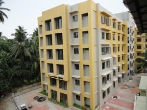 Flats in Guruvayoor